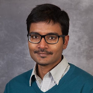 Dr. Moniraj Ghosh
